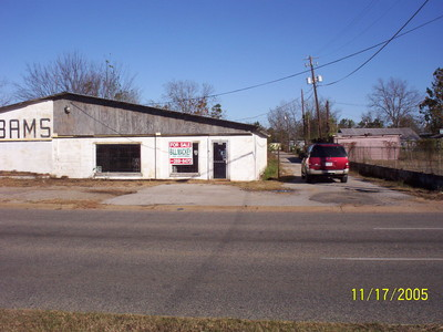 1207 Us Highway 80 East, Demopolis, AL 36732