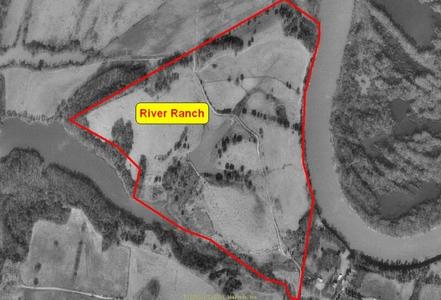 River Ranch Subdivision Lots