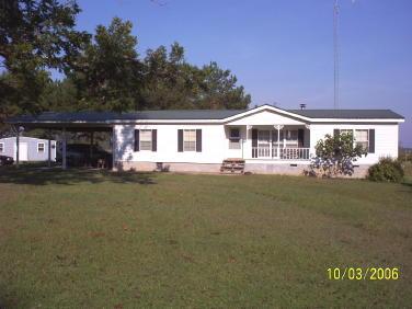 7294 County Road 41, Forkland, AL 36740