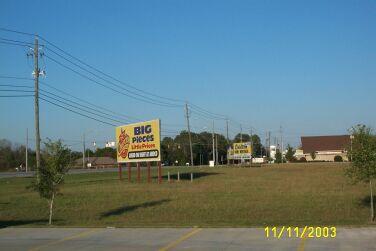 921 Highway 80 West, Demopolis, AL 36732