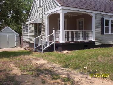1004 S Main Avenue, Demopolis, AL 36732