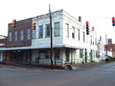 404 Washington Street, Marion, AL 36756
