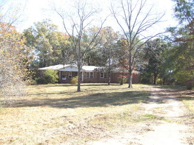 308 B Clements Street, Marion, AL 36756