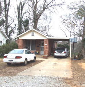 1006 Washington Street, Marion, AL 36756