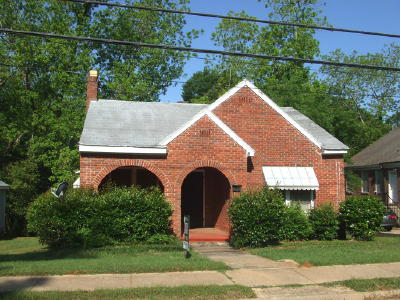 203 Centerville St, Marion, AL 36756