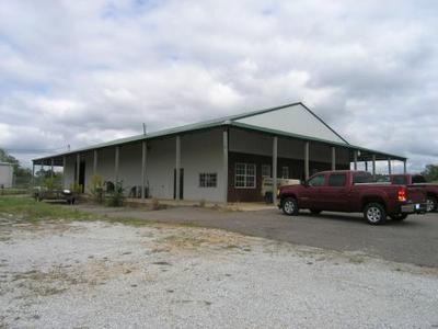 Moundville Building