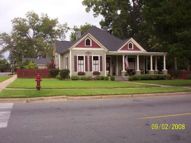 410 South Walnut, Demopolis, AL 36732
