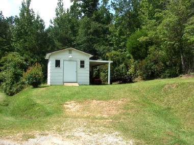 Rt 3 Box 166B Co Rd 162, Marion, AL 36756