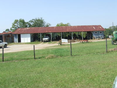 Hagerman Ranch