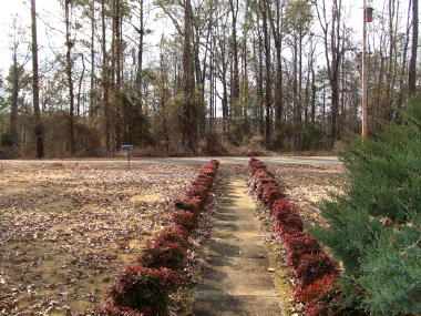 Forest Hill Drive, Marion, AL 36756