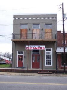 109 E Jefferson Street, Marion, AL 36756