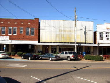 314 Washington Street, Marion, AL