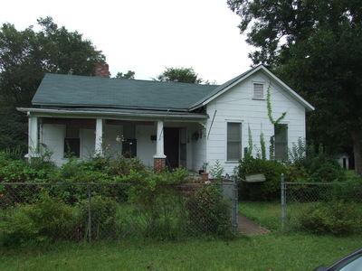 Greensboro House