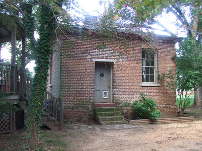 Kenworthy Hall