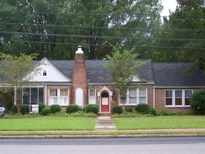 401 North Washington St, Livingston, AL