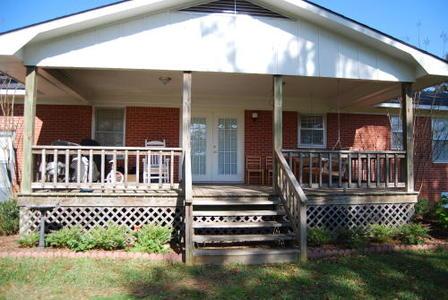 204 Ray Avenue, Linden, AL
