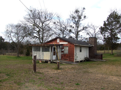 10 Acres +/- Hwy 80 W, Marengo Co.
