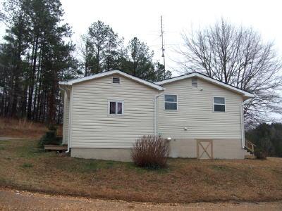 Rt 3 Box 166A, Marion, AL