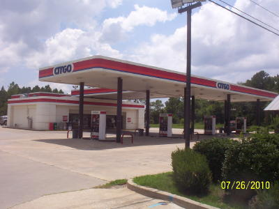 Citgo Gas – Larkin