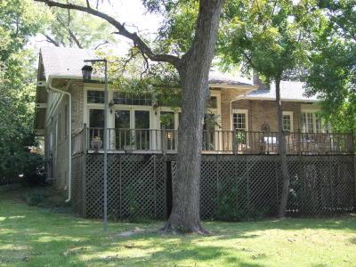 Laney house