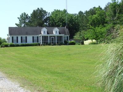 Newbern House
