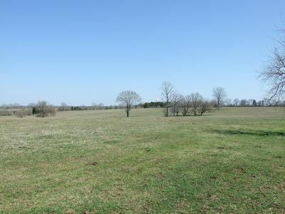 Broussard Ranch