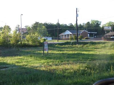 Striplin Corner Lot