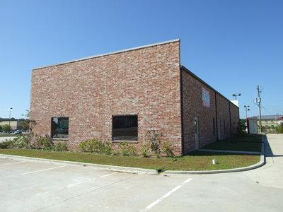 Penns Catfish building