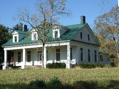 Strawberry Hill Ranch – Greene Co.