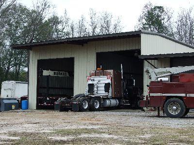 Commercial Building & 70 acres