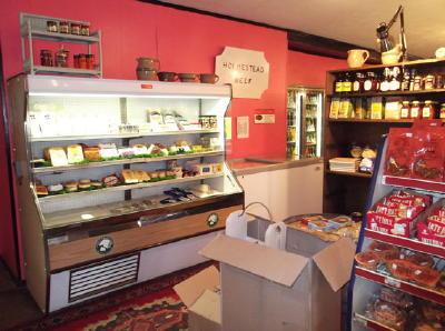 Jim's Little Store