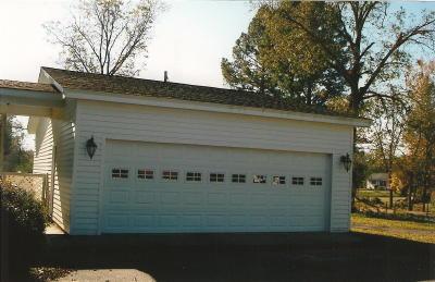 Buck house