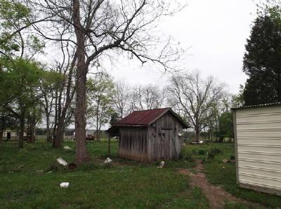 Hawthorne land