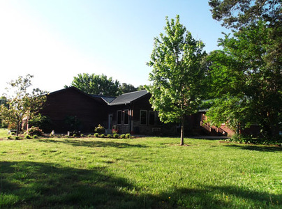 Schmidt 22 AC farm