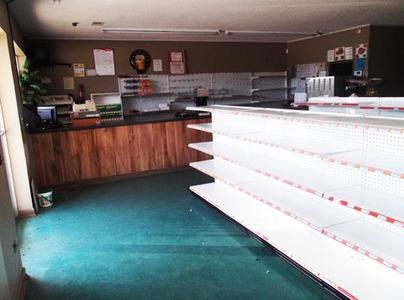 Mack's Store