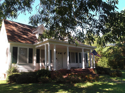 2775 Reynolds Chapel Rd – Home