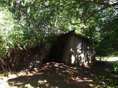 2775 Reynolds Chapel – Land