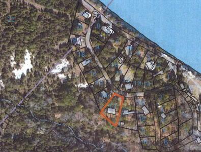 #9 Tombigbee Bluff