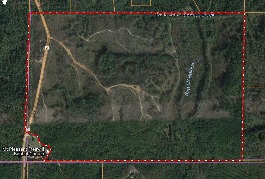 240 Acres Co Rd 2
