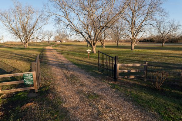 Faunsdale Ranch