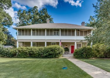 Historic Houses For Sale In Alabama Bill Mackey Real Estate