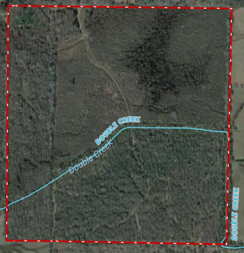 Saltwell Area Hunting Tract – 145+\- acres
