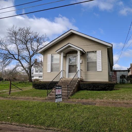 501 Pickens Street