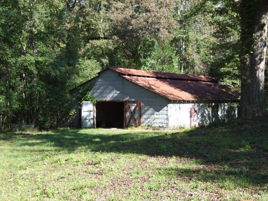 Heiberger Timber Land - 248 acres Perry County Alabama - Bill Mackey