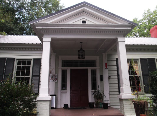 217 & 219 W Lafayette Street