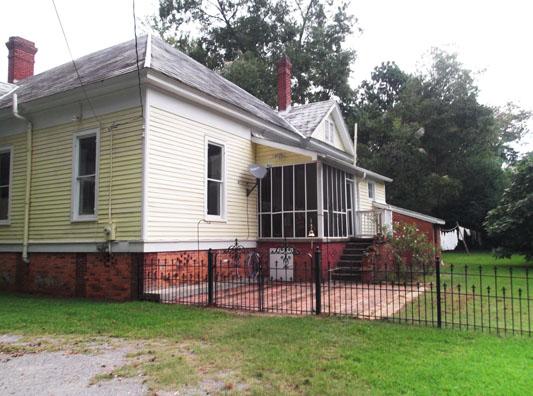 203 Clay Street
