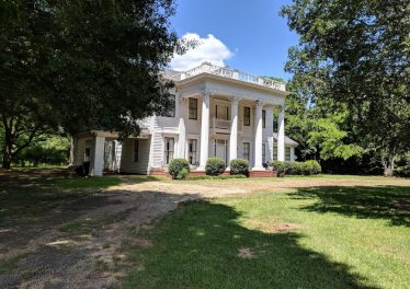 Historic Houses for Sale in Alabama | Bill Mackey Real Estate