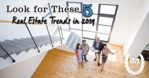 real estate trends in 2019