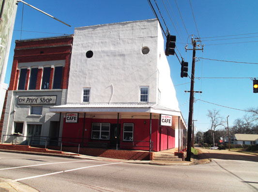 422 Washington Street