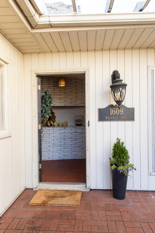 1609 Mauvilla Drive